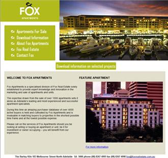 foxap